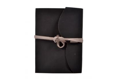 Handmade Antique Leather Journal Vintage Look Design Notebook Journal